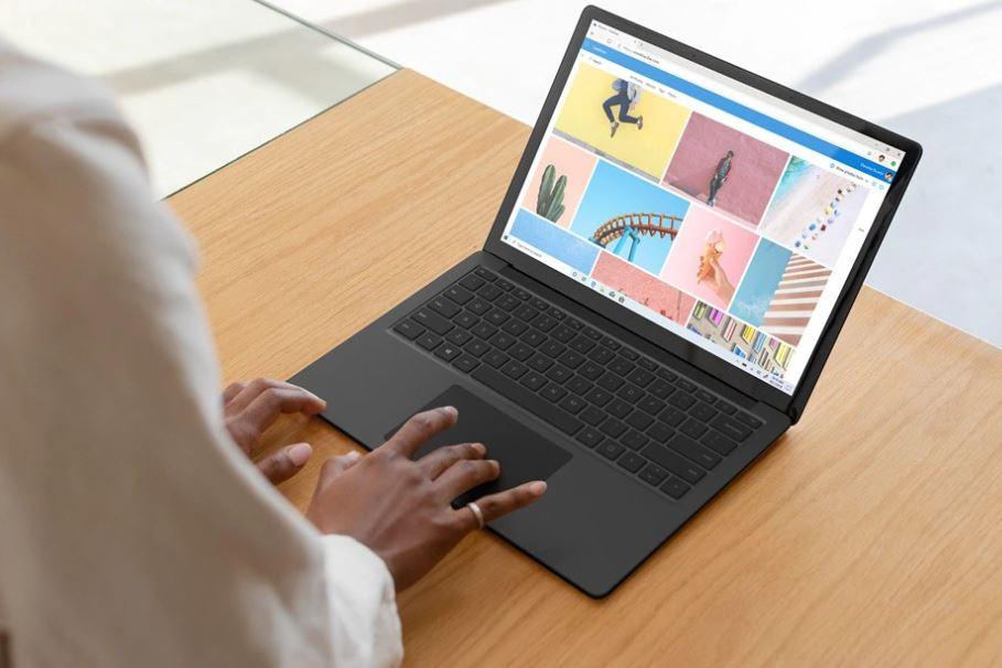 Surface Laptop 3 (i5/ Ram 8GB / SSD 128GB) 13.5inch | Laptop World